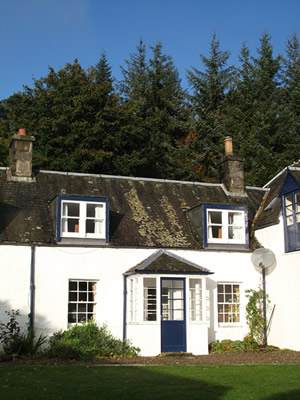 Dunan Self Catering Cottage