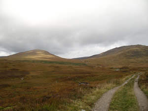 Walking Scotland, walking holidays in the highlands scotland